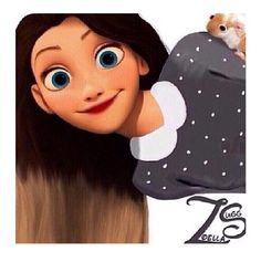 How cool is this!? I love zoella and disney, this is perfect!