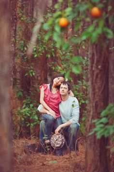Central Florida engagement session by shiprapanosian.com