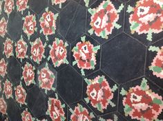 Carocim Handmade tiles can be colour coordinated and customized re. shape, texture, pattern, etc. by ceramic design studios