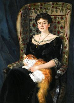 Nikolai Petrovich Bogdanov-Belsky (Russian, 1868-1945)