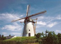 Hernense molen