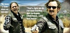 Sons of Anarcy/This was classic Tig!