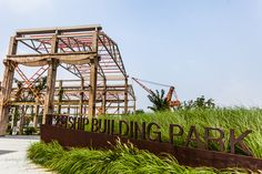 CHINA: Ship Building Park Jiangyin