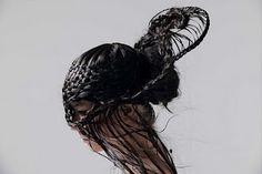 Björk: Her Relationship with Alexander McQueen (a blog post - click to read)
