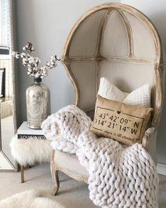 G I F T S // pillow | SBK Living Merino Wool Blanket, Throw Pillows, Decoration, Bed, Home Decor, Decor, Toss Pillows, Decoration Home, Cushions