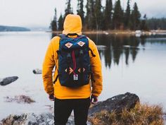 Our classic Klettersack backpack. An ideal travel companion, workmate or pack mule for the daily hike in the hills. Made in Colorado, USA. Outdoor Clothing Brands, Outdoor Apparel, Outdoor Brands, Outdoor Companies, Clothing Stores, Clutch Bag, Crossbody Bag, Purse, Tote Bag