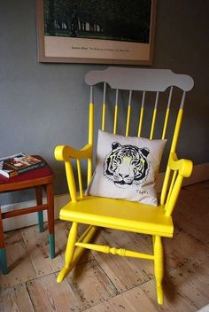 44 Outstanding Rocking Chair Projects Ideas For Outdoor furniture #44 #outstanding #rocking #chair #projects #ideas #for #outdoor