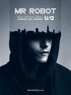 Mr Robot Saison 1 Streaming : robot, saison, streaming, Series, Ideas, Series,, Trones