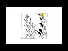 ▶ Zentangle Patterns | Tangle Patterns? - Dooleedo - YouTube