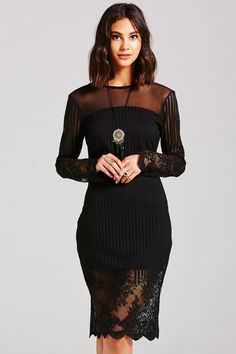 3 4 black dress movie