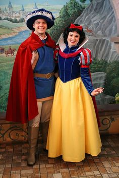Snow White and The Prince  sc 1 st  Pinterest & Snow Whiteu0027s Prince Florian Costume http://www.trustedeal.com/Snow ...