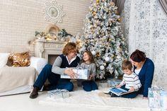 Новогодние фотосессии 2014-2015 (разное 2)