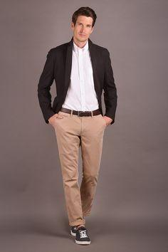 Chemise Regular Confort - Vetement de luxe et haut de gamme Eden Park, homme, femme et enfant.