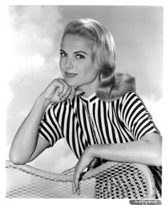 martha hyer photo gallery - Google Search