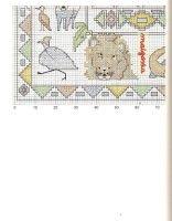 "Gallery.ru / KIM-3 - Альбом ""1"" Vintage World Maps, Animals, Africa, Animales, Animaux, Animal, Animais"