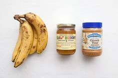 Healthy desserts worth of seconds (and thirds!). Photos by Amelia Alpaugh