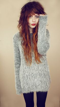 nadia esra sweater - Google Search
