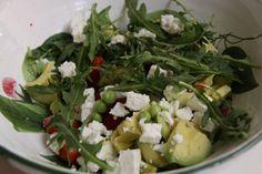 Favorite Summer Salad