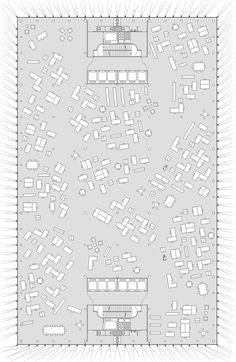 Christian Kerez - Proposal for an office tower in zhengzhou.