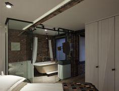 Michaelis Boyd Associates — Archer Street. http://michaelisboyd.com/project/1137