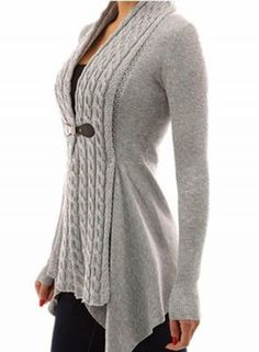 3cdd63ffcb The cardigan is featuring long sleeve