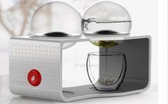 To make coffee or tea...