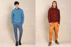 Scotch & Soda Autumn/Winter 2016 Men's Lookbook   FashionBeans.com
