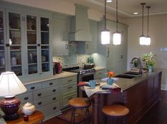 Love The Rangedesign One Innovations  Home Is In The Kitchen Beauteous Kitchen Design Innovations Design Decoration