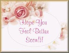 Get Well Soon Love Messages | Get Well Soon Messages After Surgery !!! Michelle praying you will ...