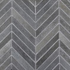 ENTRY: I found this on a website, but it is available in Vancouver - Inca Gray - Honed - Chevron - Basalt Mosaic