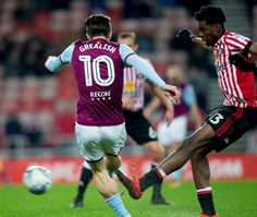 Jack Grealish, Championship Football, Aston Villa, Soccer, Sports, Hs Sports, Futbol, Sport, European Football
