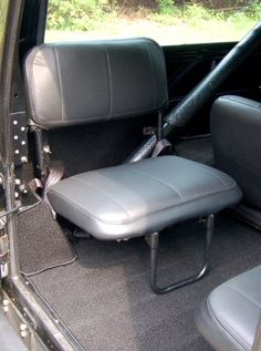 1000 Images About Interior Mods On Pinterest Landrover