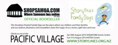 Family Day, Children And Family, Storytelling, Author, News, Shop, Writers, Store