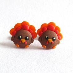 Turkey Earrings Tur