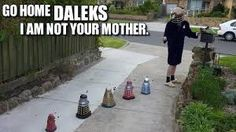 Image result for dalek meme