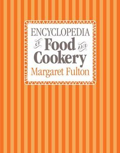 Orange cake recipe from Encyclopedia of Food and Cookery by Margaret Fulton | Cooked