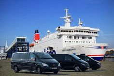 Are you going for a trip by ferry? Are you in need of door-to-door transportation right to the ferry terminal? Look no further! We can pick you up from/to the ferry and take care of your safe and affordable transfer. Booking online travelgdansk.pl