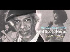 Gil Scott Heron - Blue Collar