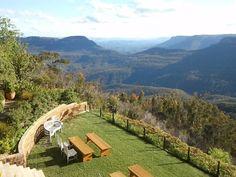 Echoes Boutique Hotel & Restaurant (Blue Mountains/Katoomba, Australia) - Hotel Reviews - TripAdvisor
