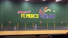 Fort Pierce jai alai 06-11-16 - YouTube