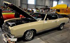 Chevrolet Monte Carlo (1971) | Thomas T. | Flickr