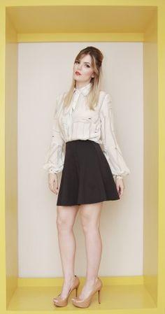 Rita Prado | Fashion Design