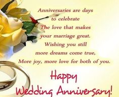 Anniversary Quotes For Friends (Wedding Anniversary Wishes For Friends) Anniversary Quotes For Friends, Happy Wedding Anniversary Quotes, Wedding Wishes Quotes, Happy Wedding Anniversary Wishes, Anniversary Funny, Marriage Anniversary Wishes Quotes, Anniversary Verses, Anniversary Greetings, Birthday Greetings