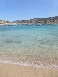 Kalotaritissa, Amorgos island, Cyclades, Greece