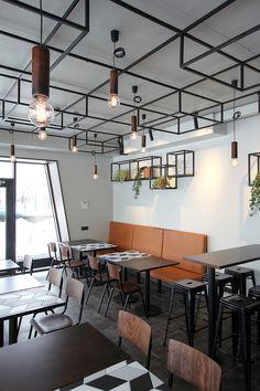 Coffee Date: Kavalierius Café in Lithuania by Ramūnas Manikas                                                                                                                                                                                 More