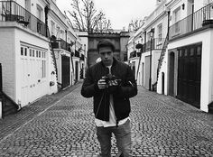 Brooklyn Beckham, Is Now a Pro Photographer: Teen Shoots Burberry Fragrance Campaign.Then Gets to Play Brooklyn Beckham, Photographer, Burberry David Beckham, David E Victoria Beckham, David Mazouz, Brooklyn Beckham, Generation Z, Burberry Jacket, Gq Magazine, Burberry Brit
