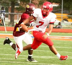 Kirkwood Pioneers are the tops!STL High School Sports | Photos