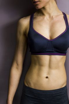 3 Ways to Say Goodbye to Belly Fat | Popsugar Fitness