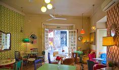 Galería | LOLINA VINTAGE CAFE