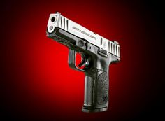 This is my first handgun and the one I carry. Weapons Guns, Guns And Ammo, Smith Wesson, Firearms, Hand Guns, Carry On, M1911, 2nd Amendment, Bang Bang